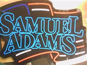 SAMUEL ADAMS BREWERY Sign NEON SIGN
